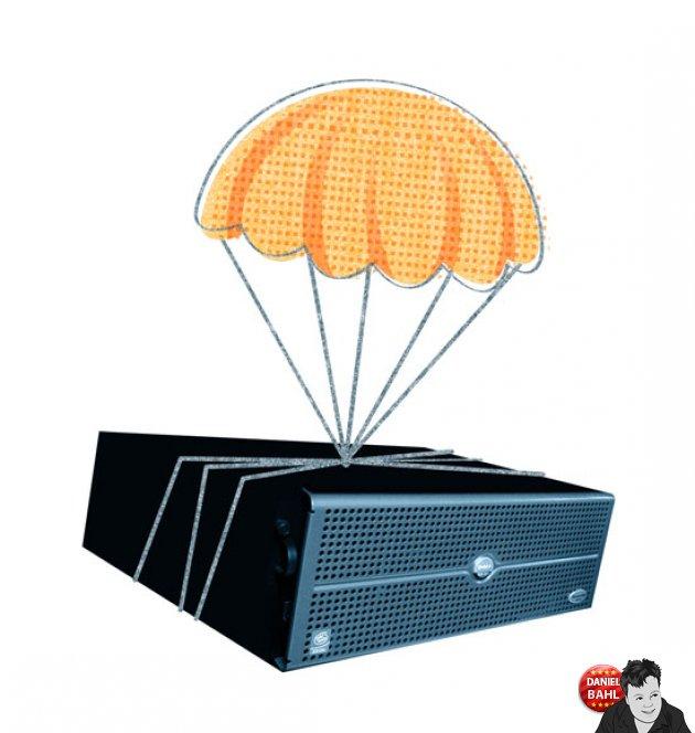 Linux Backup Script FTP Server