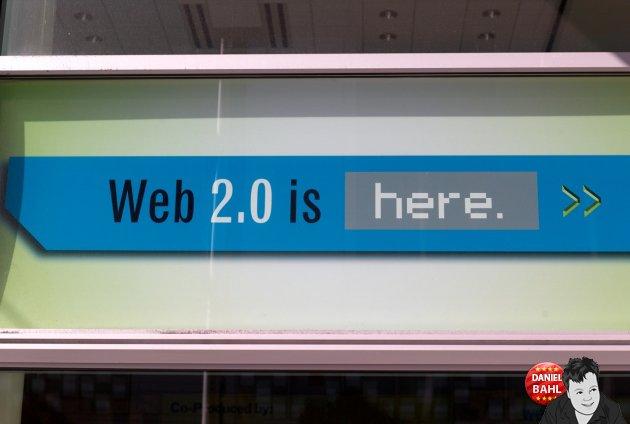 Web 2.0 med jQuery - undervisning på danielbahl.dk