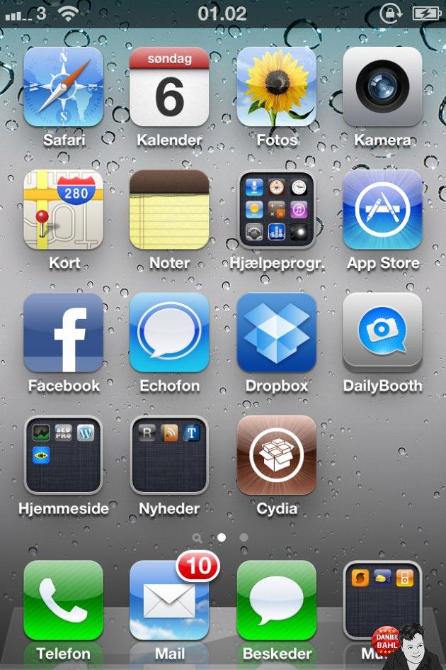 Komplet vejledning, sådan jailbreaker du din iPod, iPad eller iPhone med iOS 4.2.1 eller 4.3.2