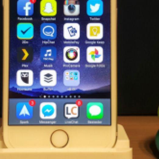 Ikon for iOS 9.3 er på vej og indeholder Night Shift