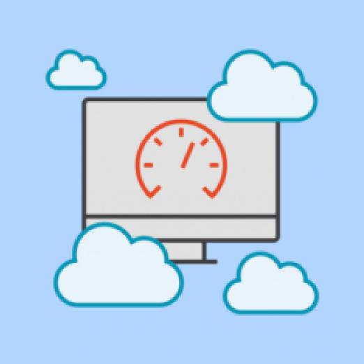 Ikon for Speedtest.net i din Linux Terminal