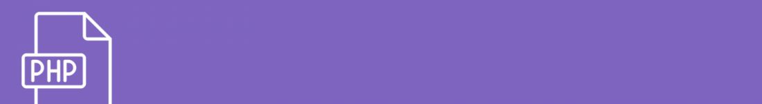 Ikon af Videre med PHP programmering