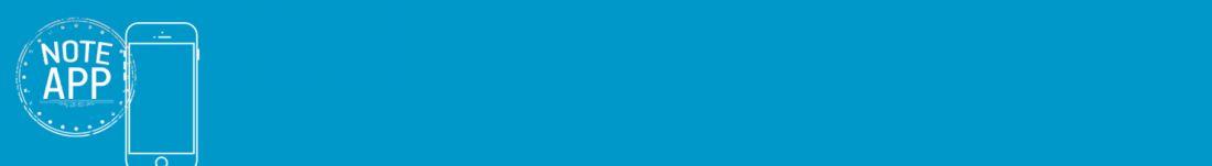 Ikon af Byg en notesbog-app i Xcode 7 med Swift 2