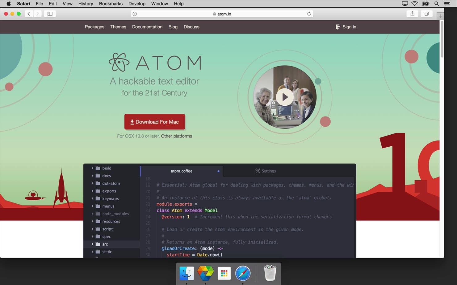 Mac: Gør din computer klar til PHP-programmering