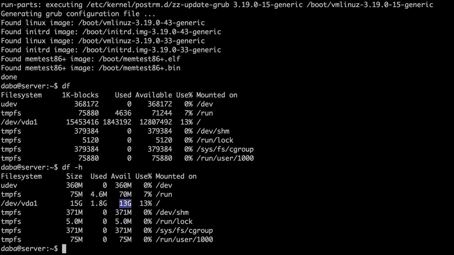 Hold din Linux og alle dine pakker herpå opdateret