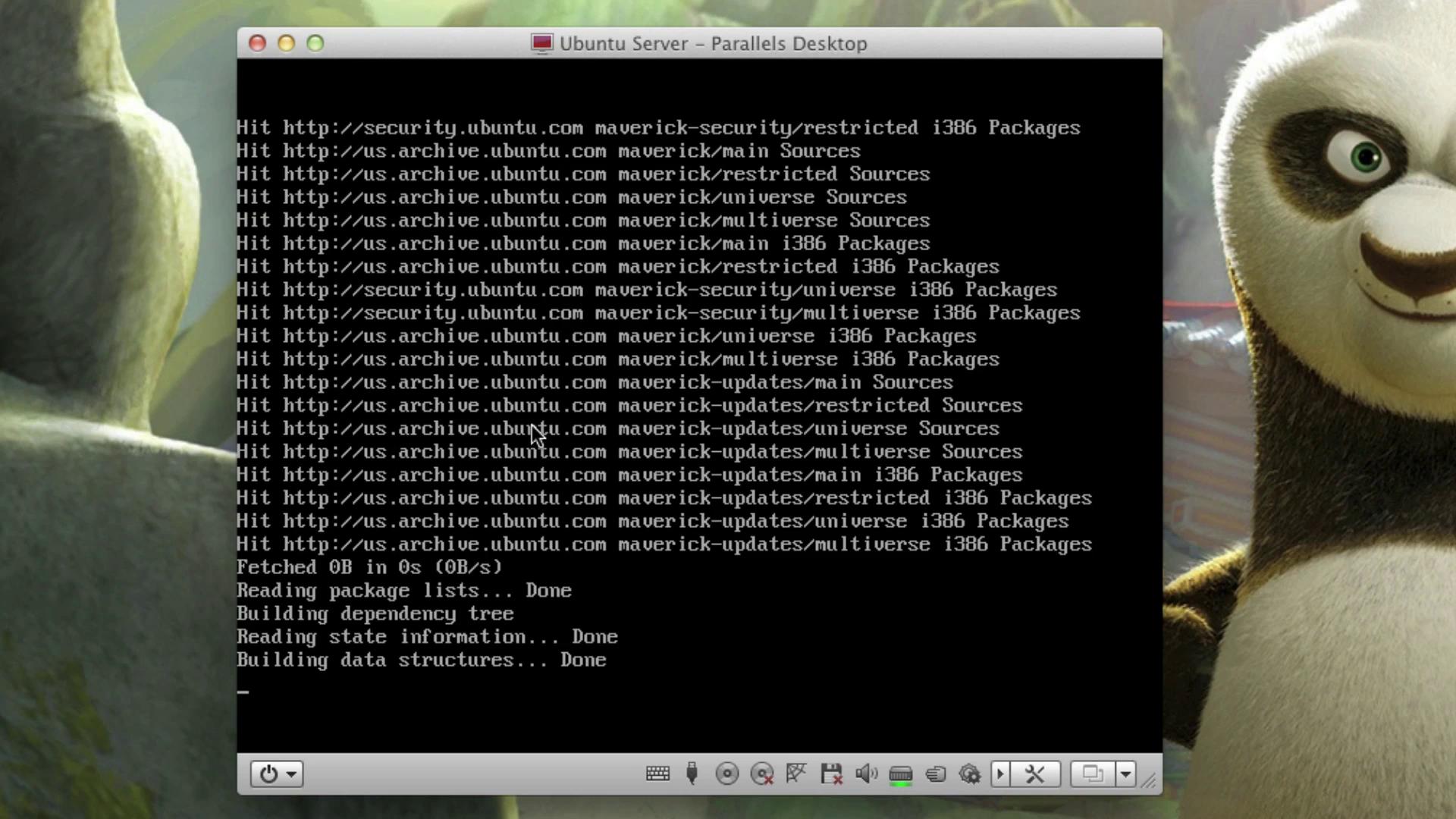 Opdater Ubuntu Releases
