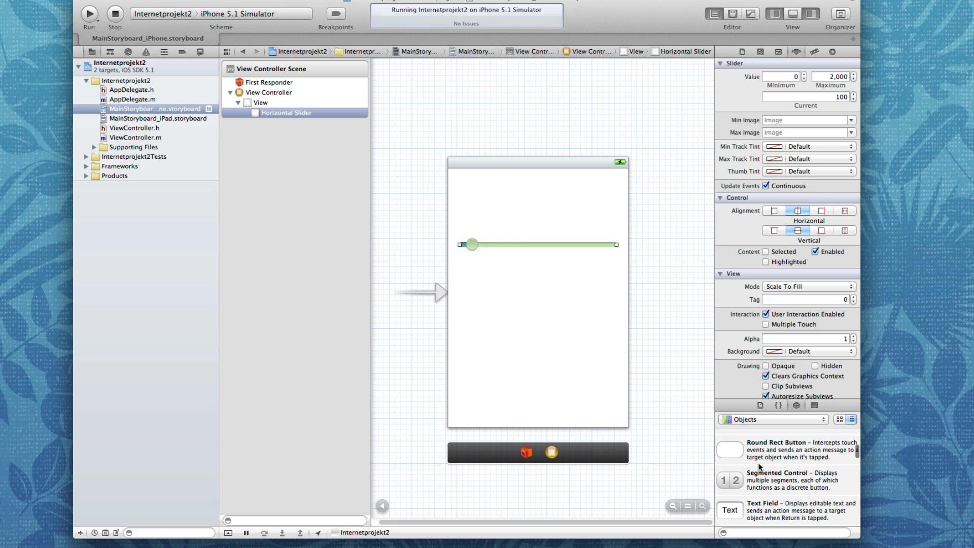 iOS Case: Byg komplet App - Del 5