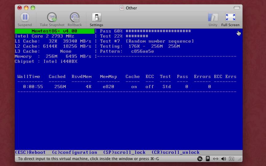 Ubuntu Linux med SSH- og SFTP server
