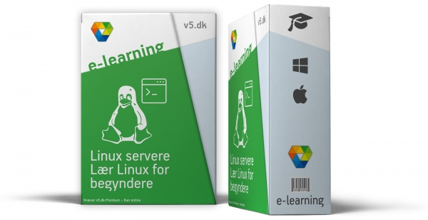 Linux for begyndere